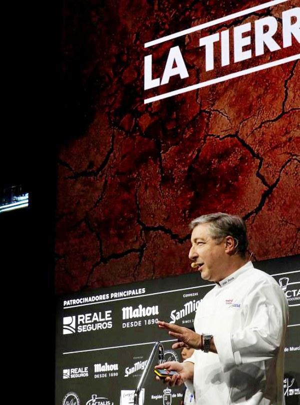 Repsol apuesta por las 'Cocinas de excelencia energética'