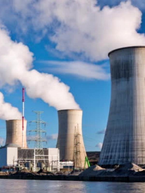 Tecnología verde para aprovechar los residuos químicos y energéticos de las nucleares