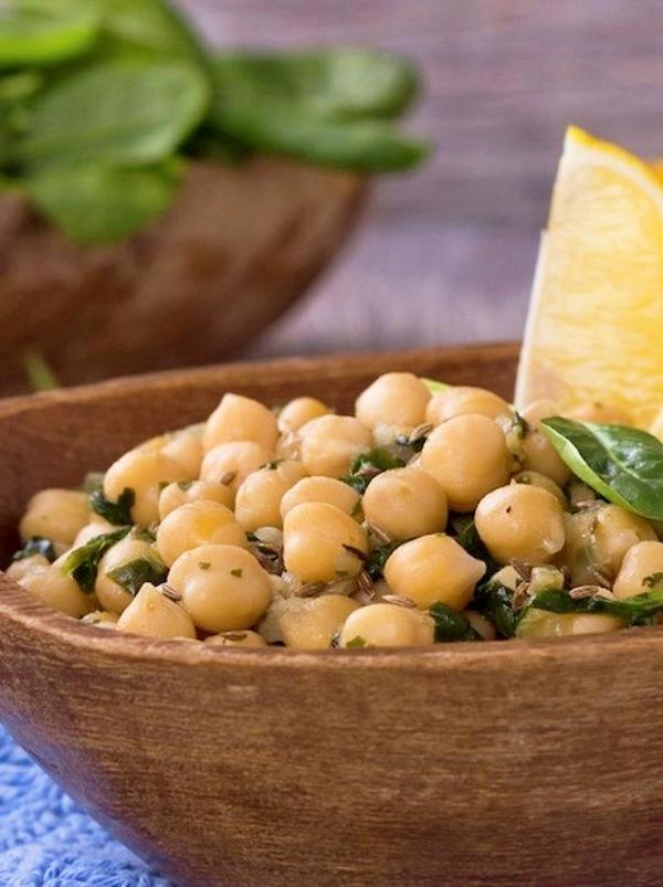 Si no lo has hecho ya, incorpora las legumbres a tu dieta saludable