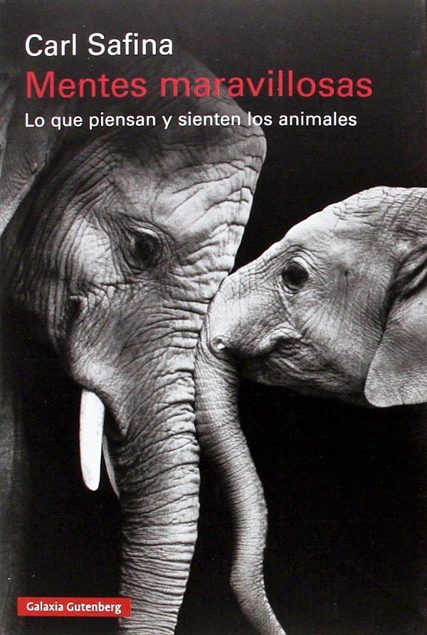 ¿Los animales piensan?