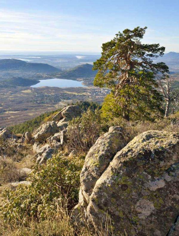 Sierra de Guadarrama, 'naturaleza en estado puro'