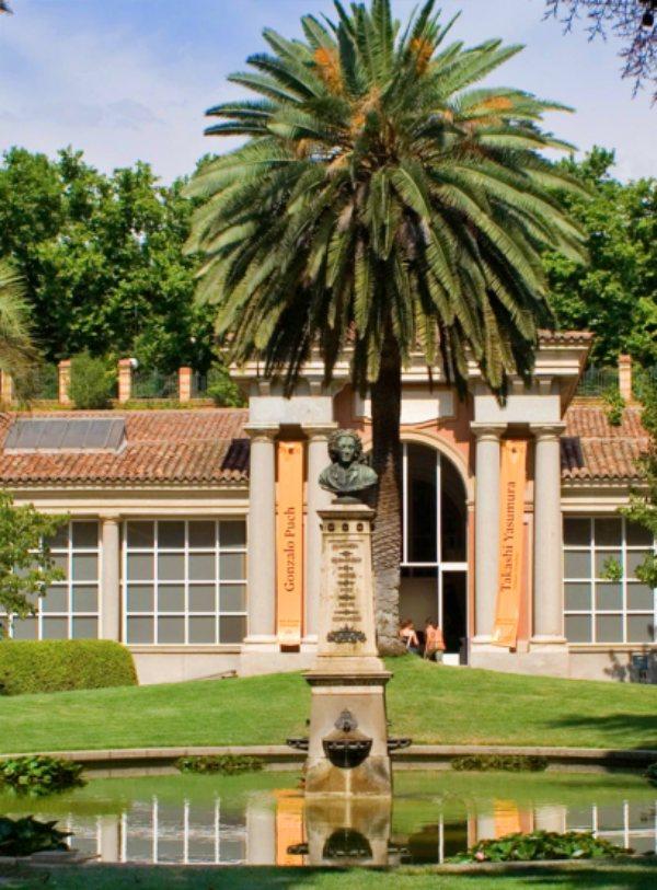 El Real Jardín Botánico 'al alza'