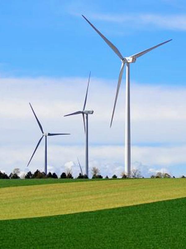Te presentamos 'WINDEXT' la formación europea sobre energía eólica