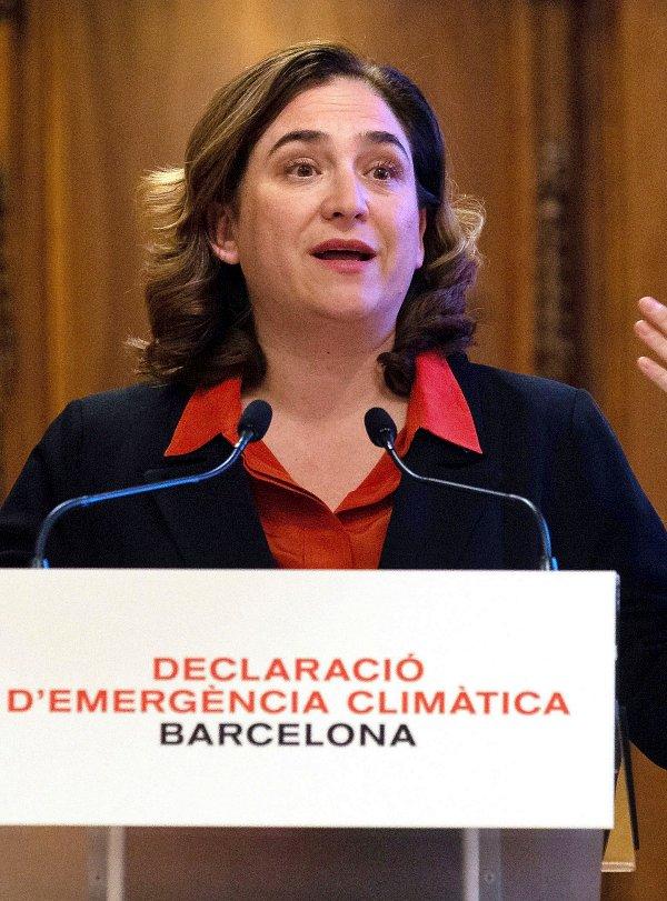 Barcelona invertirá más de 500 millones para minimizar las emisiones de CO2