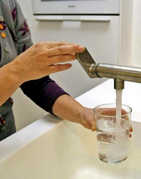 Los trihalometanos en el agua del grifo están asociados con un 5% de los casos de cáncer de vejiga