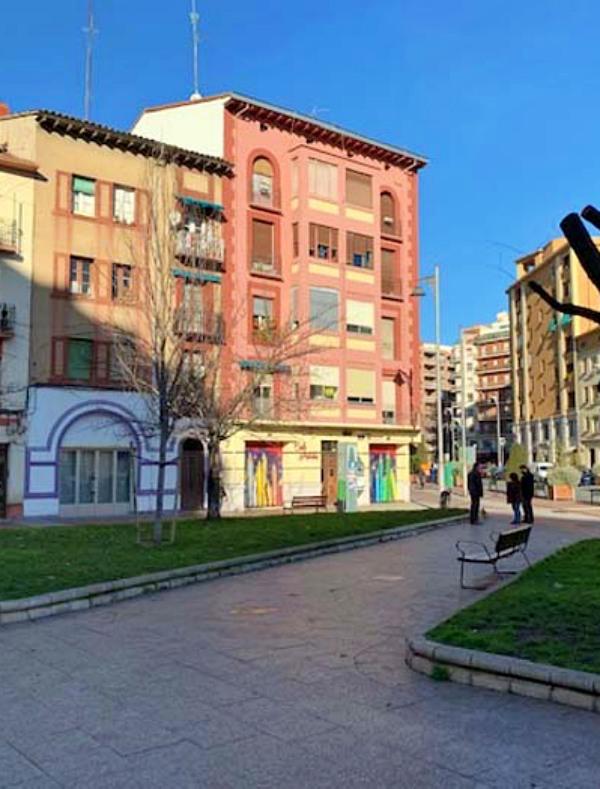 ¿Logroño está preparada para ser Capital Verde Europea?