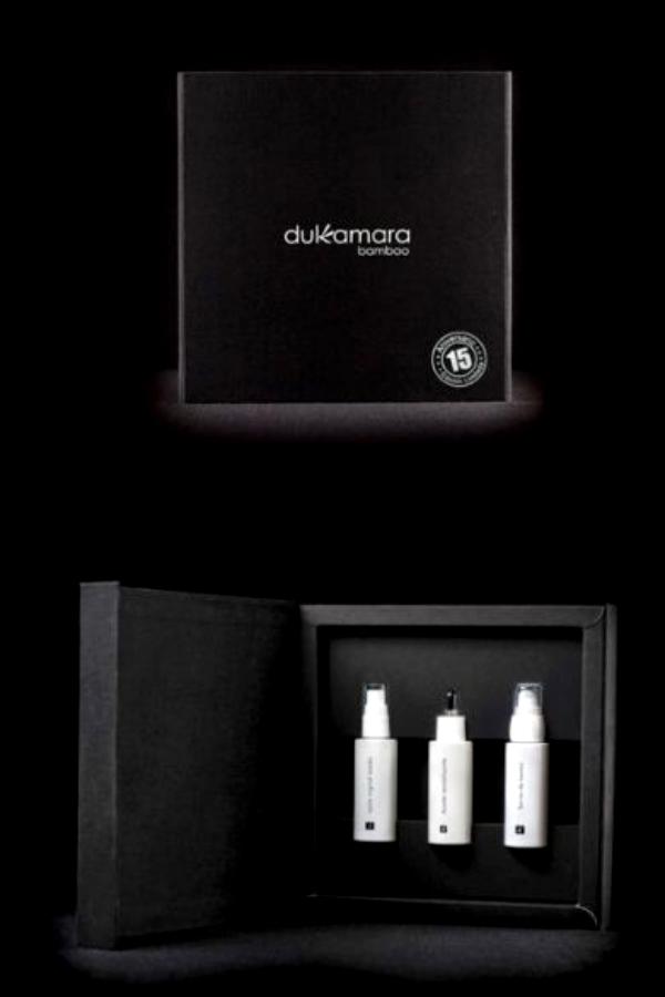 Cosmética ecológica de Bioherbarium: Dulkamara Pack 15 Aniversario