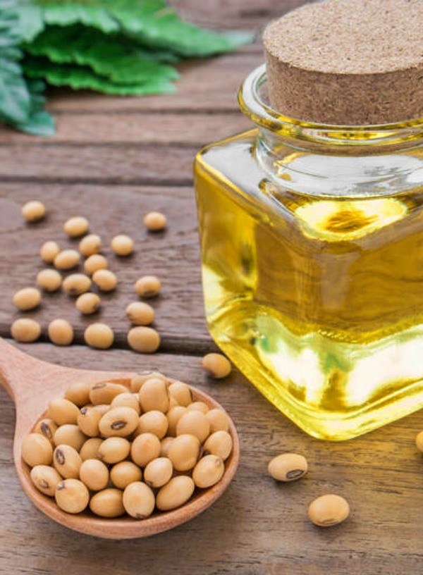 Ojito con el aceite de soja puede NO ser una buena idea para tu cerebro
