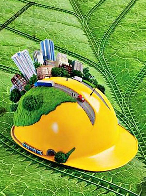Los beneficios verdes de las políticas ambientales, ecológicas y sostenibles