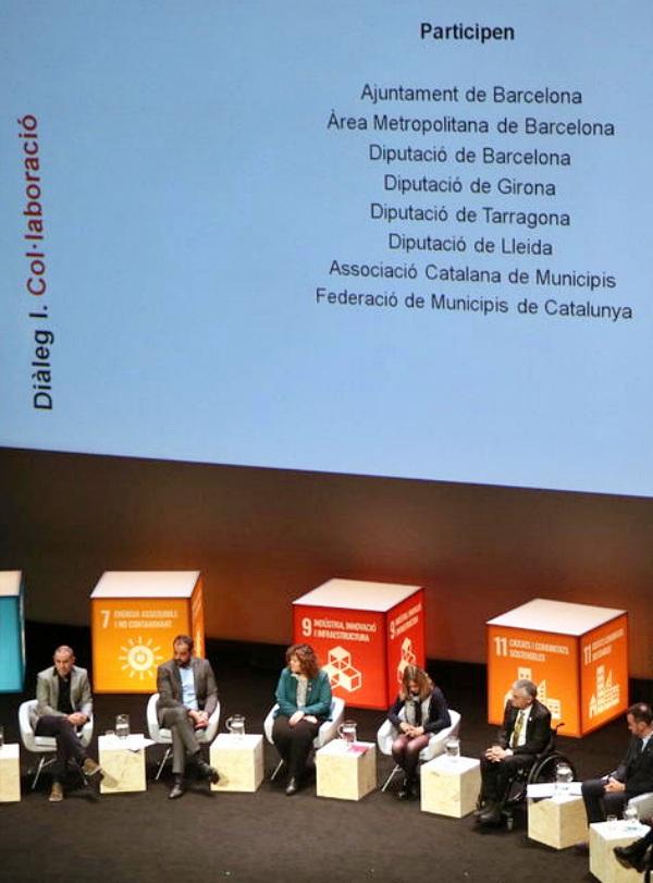 ¿Qué sabemos de la 'cumbre climática catalana'?