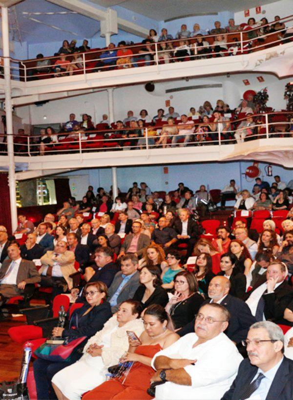 Premis Ones Mediterrània XXVI Edición premia a todas las Ferias BioCultura en España y Portugal