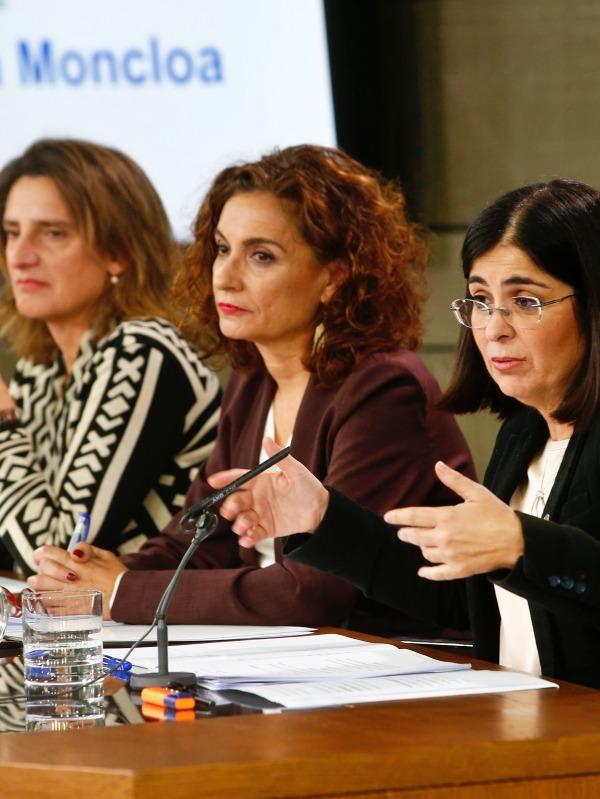 Todas las preguntas y respuestas de la declaración de emergencia climática en España