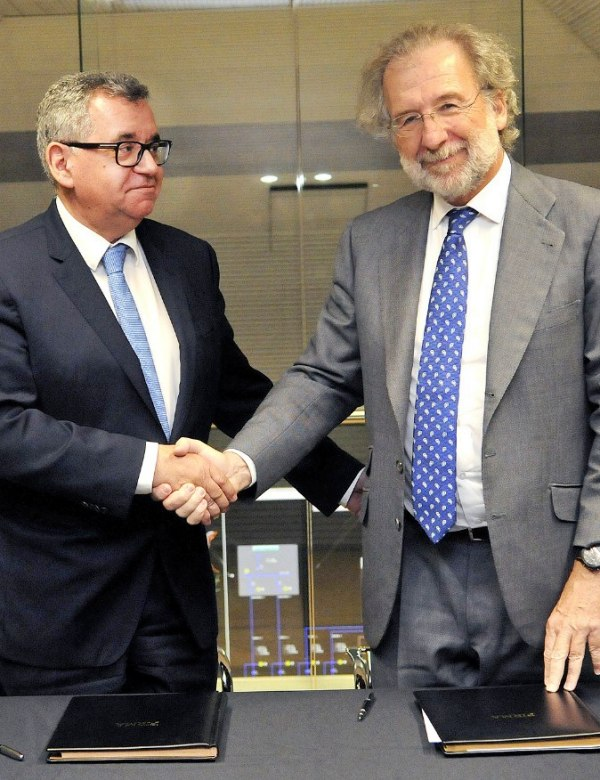 Andorra consigue el compromiso de 'Endesa' que el 33% de su energía sea 'verde'