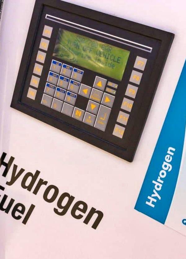 El hidrógeno se erige como alternativa al carbono