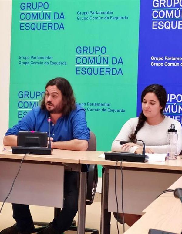 En Galicia proponen un registro de maltratadores de animales