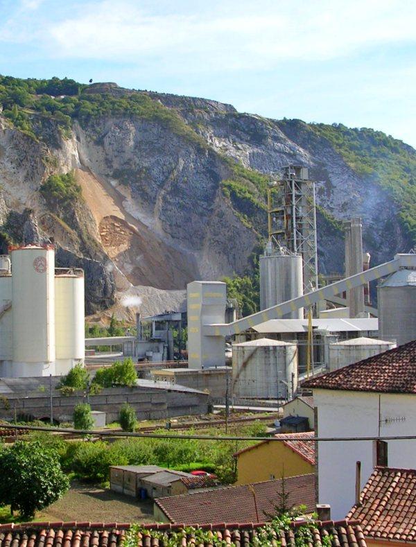 Asturias. El año 2019 un año muy malo de contaminación en Oviedo