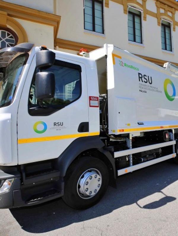 El Consorcio de RSU de Málaga aportará fondos para mejorar la recogida y el tratamiento de residuos