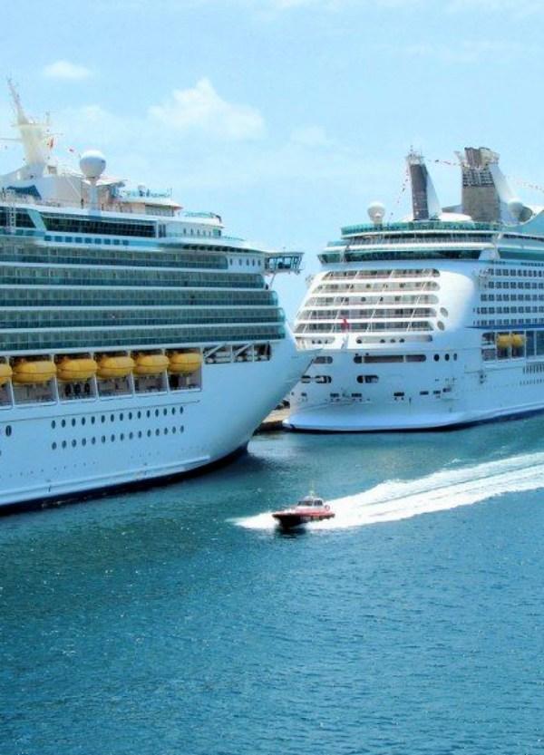 El turismo de cruceros bajo la 'lupa de la sostenibilidad'