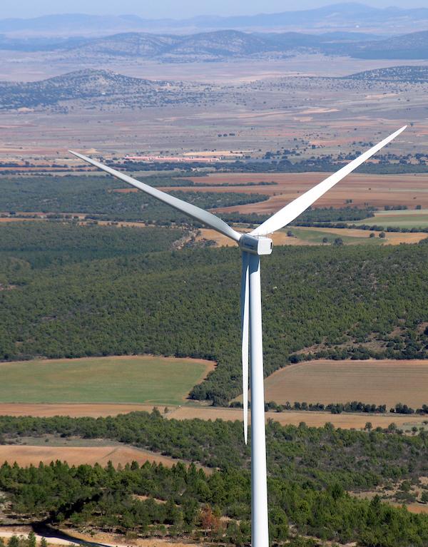 Endesa ya produce ingentes cantidades de energía renovable en Andalucía