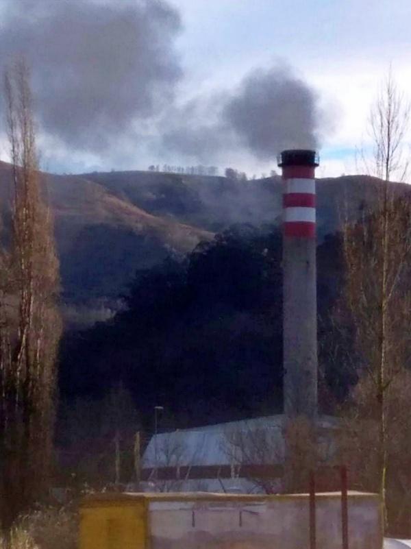 Asturias. El año 2019 un mal año de contaminación en las Cuencas a pesar de las muchas lluvias