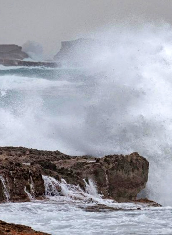 Hay que recalificar los primeros 500 metros de costa como suelo rustico para evitar los efectos de la crisis climatica