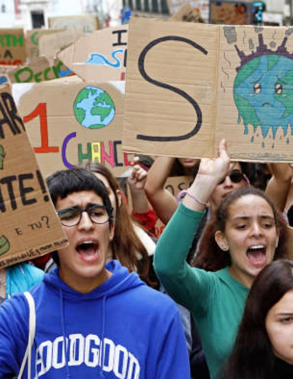 La COP25 Chile – Madrid levanto 'ampollas' en la sociedad española
