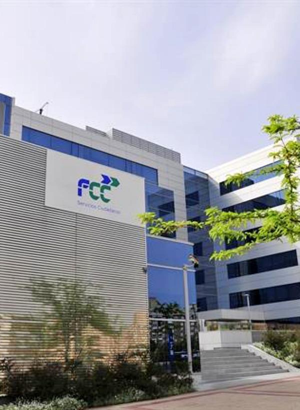 FCC Industrial primera constructora 'Residuo Cero' con Certificado AENOR