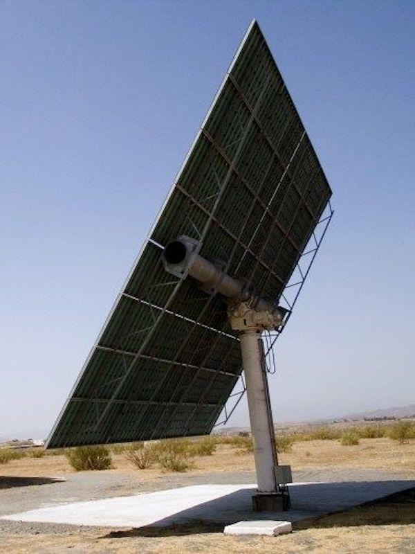 La Plataforma Solar de Almería retoma las visitas turísticas tras dos años de cierre