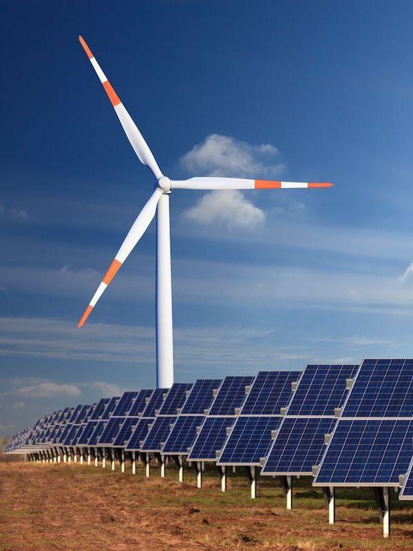 La capacidad renovable mundial creció en una cifra récord de 260 GW en 2020, a pesar del Covid-19