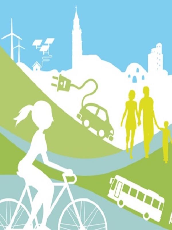 El Gobierno foral y la Asociación Recicleta impulsarán una movilidad