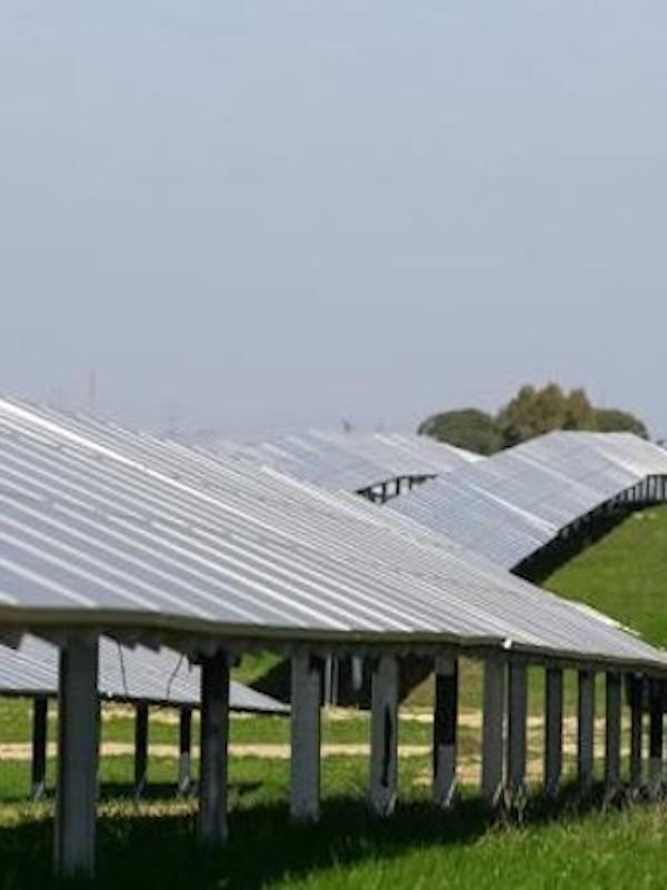 Andalucía declara de interés estratégico los proyectos fotovoltaicos de Repsol e Ignis en Cádiz y Sevilla
