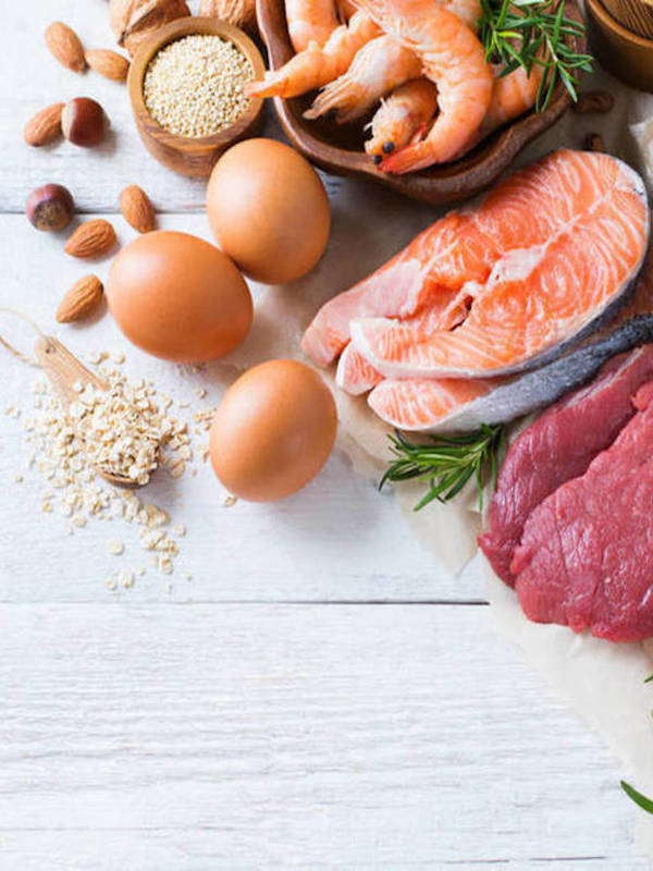 Los peligros de las dietas hiperproteicas