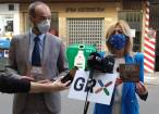 Granada potencia el reciclaje hasta en un 20 por ciento con la instalación de 'Ecopuntos'
