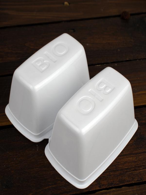 Cantero de Letur utiliza plástico reciclado en la tarrina de sus quesos blancos ecológicos