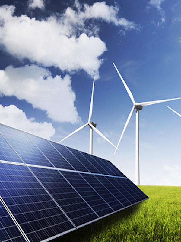 Los Reyes inauguran el Campus de Iberdrola y conocen de primera mano la apuesta del grupo por las renovables