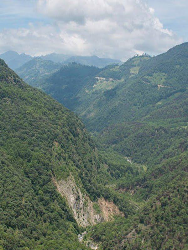 La Junta recuperará la cañada real de la Rivera del Huéznar del Parque Natural Sierra Norte de Sevilla