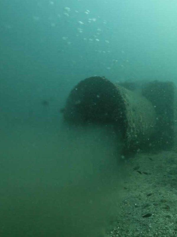 La Fiscalía de Málaga pide el archivo del caso de vertidos de aguas residuales en la localidad de Nerja