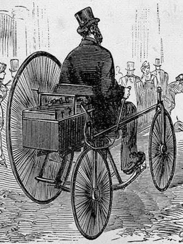 Movilidad eléctrica: ¿qué sabes del pasado y presente del vehículo eléctrico?