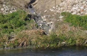 La plataforma Salvemos El Manzanares alerta de cuatro vertidos de aguas residuales sin tratar en el río