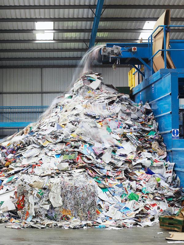 Diputación de Huelva divulga el tratamiento y reciclaje de los residuos a través de un vídeo