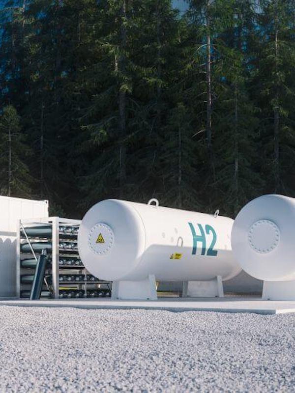TECNALIA y H2SITE lanzan el primer reactor de membranas a escala industrial para producir hidrógeno