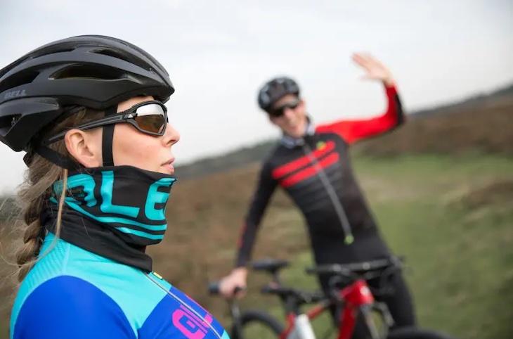 Para cada deporte hay un tipo específico de gafas de sol