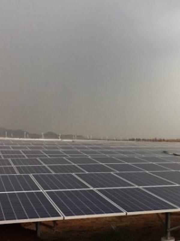 Zschimmer & Schwarz 'apuesta' por las energías renovables para reducir su huella de carbono