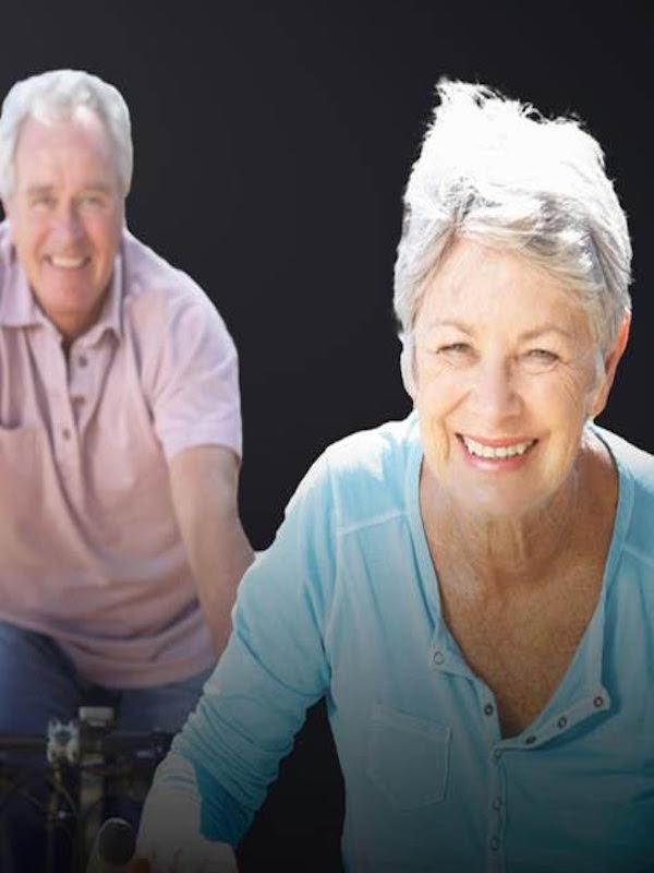 Movilidad eléctrica: bicicletas eléctricas para adultos mayores