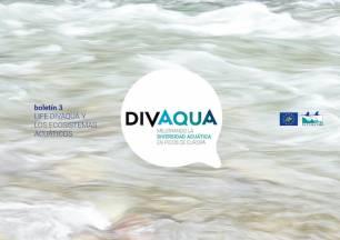 Life divaqua y los ecosistemas acuáticos