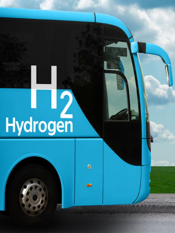 Air Products y New Flyer organizan un tour por cinco ciudades del Estado de Washington para mostrar los beneficios del autobús de hidrógeno