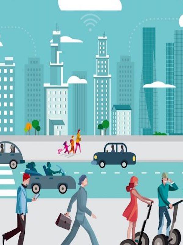 El programa ScaleTHENGlobal de EIT Urban Mobility en busca de la 'excelencia' en movilidad urbana