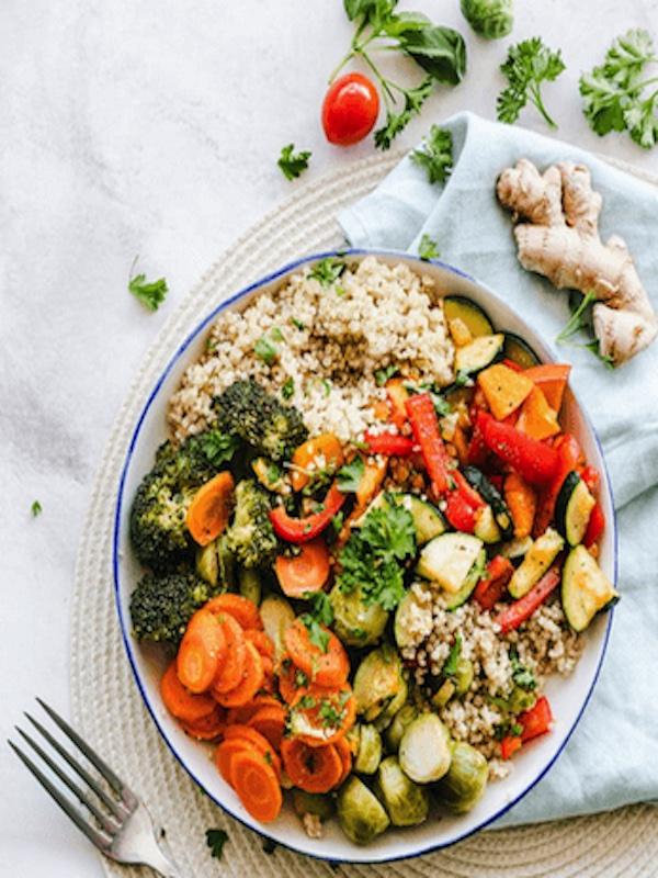 ¿Cómo el COVID-19 ha cambiado nuestros hábitos alimenticios?