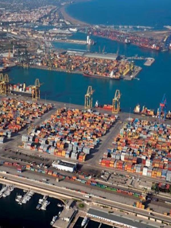 La insostenible y errática ampliación del Puerto de Valencia