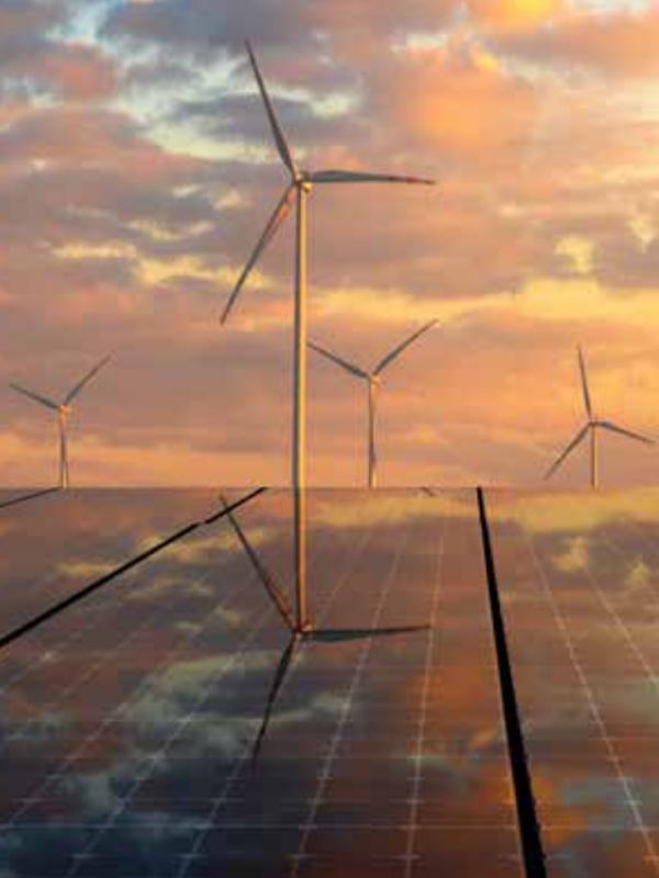 España 'se pone las pilas' para conseguir el objetivo europeo de energías renovables